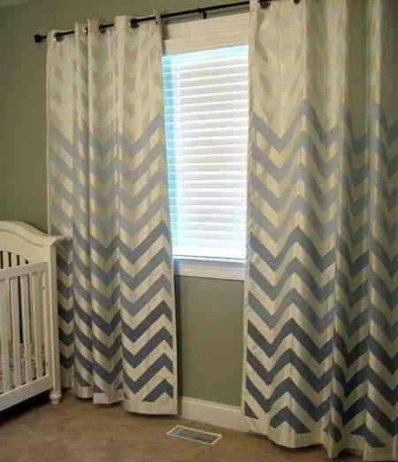 ¿No te gusta ninguna cortina? Diseña la tuya propia!! 1