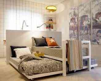Soluciones a los dormitorios juveniles 3 1