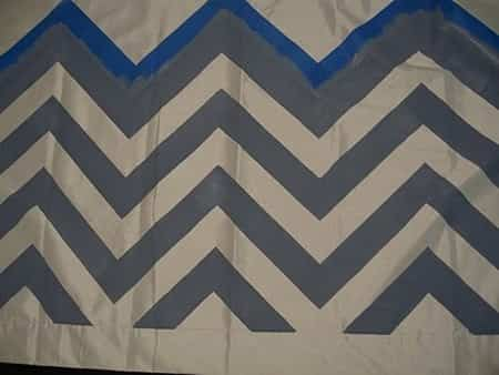 ¿No te gusta ninguna cortina? Diseña la tuya propia!! 2