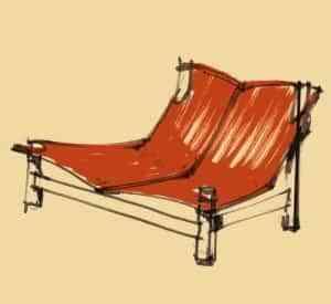 Mobiliario de diseño español de los '60 7