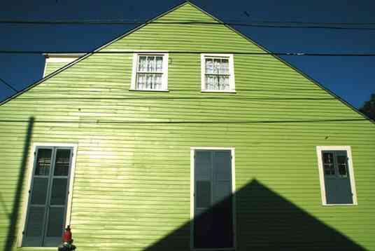 Color en tu casa por fuera blog totpint portal de for Colores para pintar mi casa por fuera
