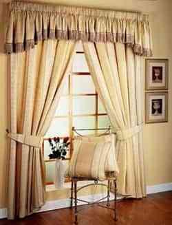Las cortinas 2 1