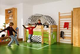 Personalizar el dormitorio de un chico. 1