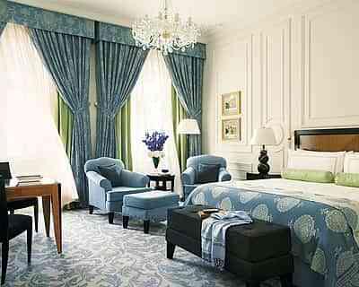 Cmo decorar tu habitacin de estilo Renacentista Decoracin de