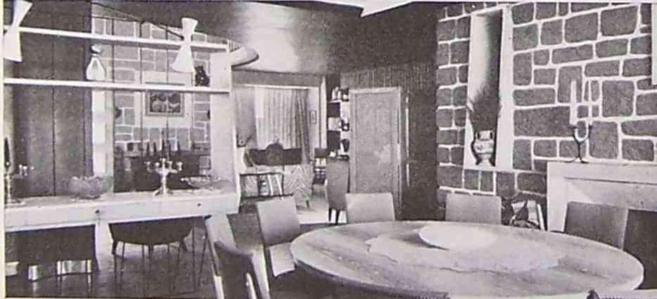 Una casa de diseño de 1954 3