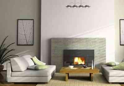 Los colores del Feng Shui: elemento del fuego, agua, metal y madera 3