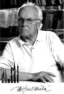 Miguel Mila Diseñador español 1