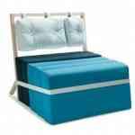 Pause, un original sofá-cama minimalistas 1