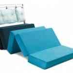 Pause, un original sofá-cama minimalistas 3