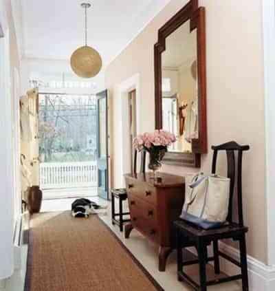 Claves para iluminar bien el comedor, y el recibidor, pasillos y escaleras 3
