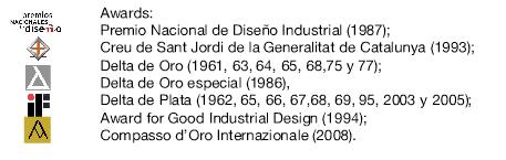 Miguel Mila Diseñador español 2
