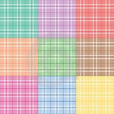 Decorado con telas escocesas 12