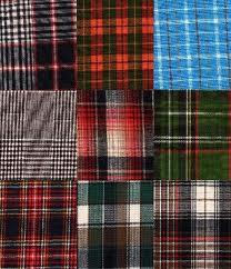 Decorado con telas escocesas 9