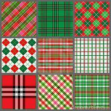 Decorado con telas escocesas 11