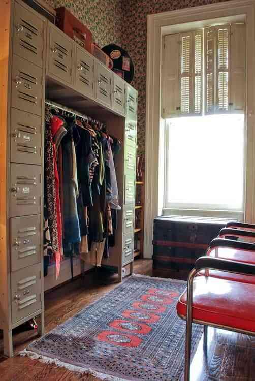db68fc057 ¿Quieres colocar un armario en tu casa pero no tienes muy clara cómo hacer  algo original y diferente  Entonces
