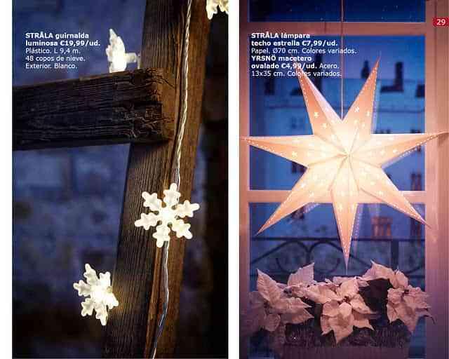 La Navidad llega a Ikea 2