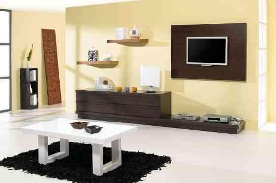Antes de comprar los muebles de comedor - Decoración de Interiores ...
