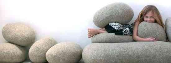 Un sofá de piedras 2
