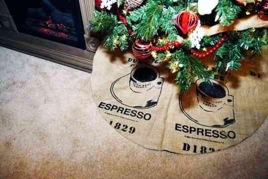 Más ideas de Navidad para el árbol 1