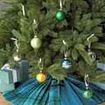 Más ideas de Navidad para el árbol 4