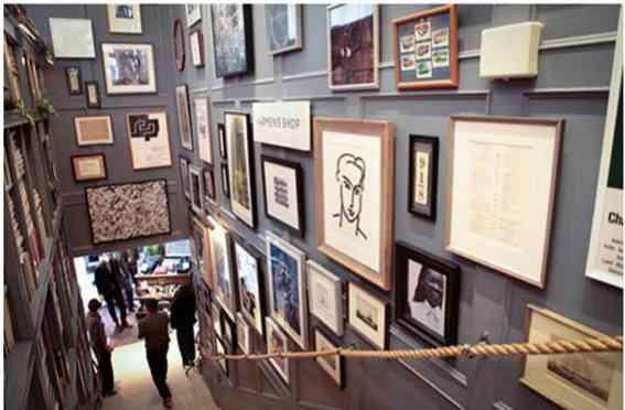 Dos buenas ideas para decorar escaleras blog totpint portal de decoracion y pinturas - Decorar escaleras interiores ...