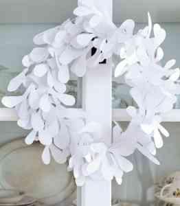 corona papel