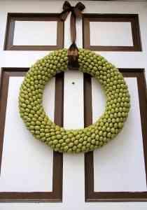 corona verde