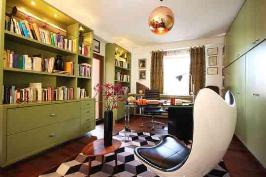 Ideas para tus libros decoraci n de interiores opendeco - Libros de decoracion de interiores ...