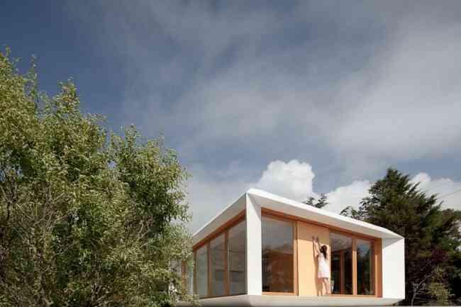 Mima vivir en una casa prefabricada blog totpint portal de decoracion y pinturas - Vivir en una casa prefabricada ...