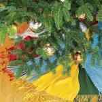 Más ideas de Navidad para el árbol 7