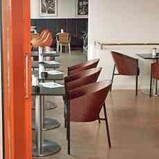 Silla costes blog totpint portal de decoracion y pinturas - Silla philippe starck ...