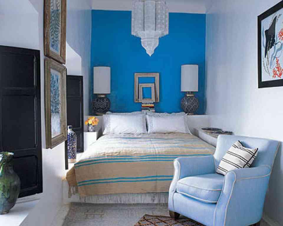 Paredes mon tonas paredes monocromas decoraci n de for Como pintar paredes interiores