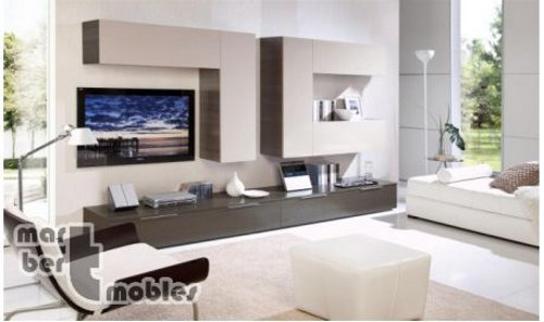 Ideas para dise ar ambientes agradables mediante comedores - Disenar salon comedor ...