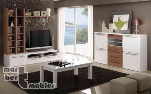 Ideas para diseñar ambientes agradables mediante comedores modernos ...