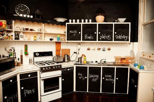 Cocinas vivas y creativas 2