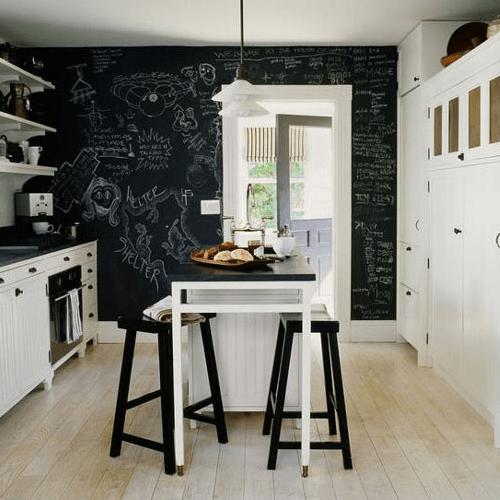 Cocinas vivas y creativas 1