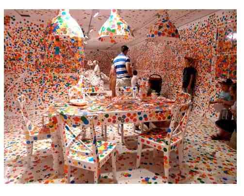 La Sala de la Destrucción 6
