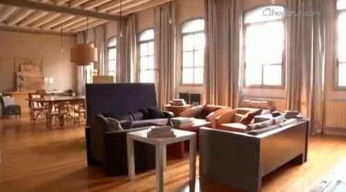 Ideas para decorar un loft con un estilo industrial muy neoyorquino 1