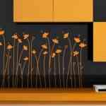 Ideas para decorar con vinilos adhesivos 10