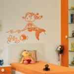 Ideas para decorar con vinilos adhesivos 16