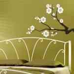Ideas para decorar con vinilos adhesivos 13