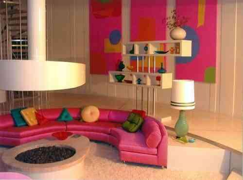 La vida en rosa 1