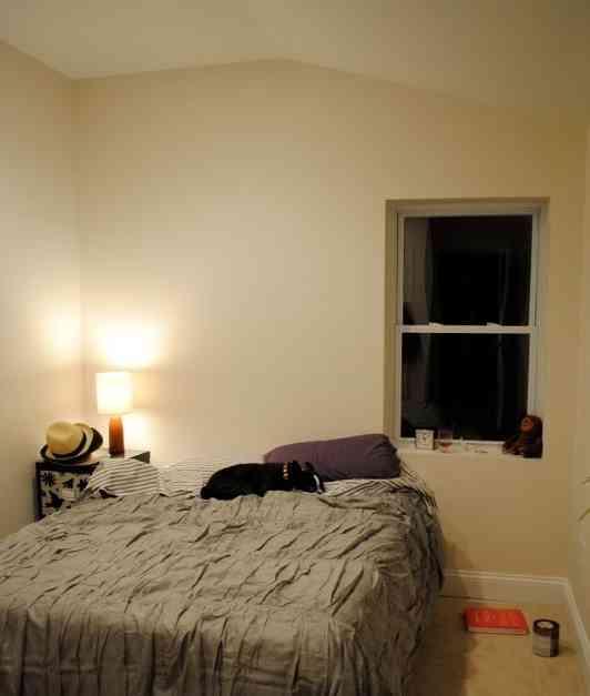 C mo decorar una habitaci n peque a sin gastar demasiado - Como decorar una habitacion pequena juvenil ...