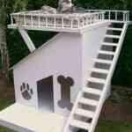 Casetas de lujo para tus mascotas 6