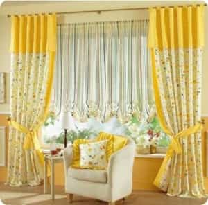 Elige bien las cortinas 1