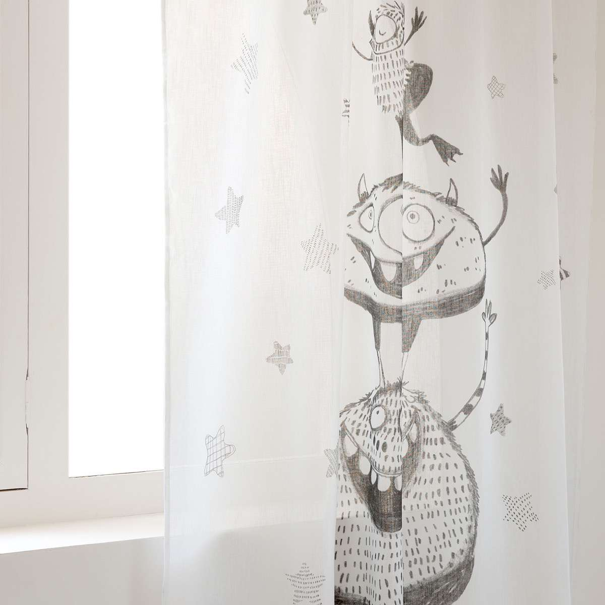 As son las novedades de zara home kids este verano for Cortinas bebe zara home