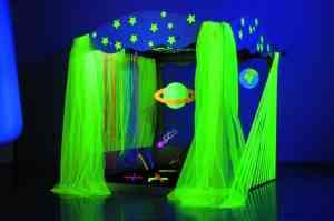 Un universo en tu habitaci n blog totpint portal de for Decoracion el universo del hogar