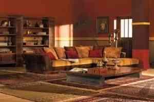Decora tu casa con estilo hindú 1