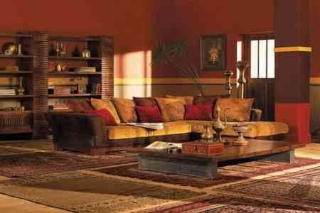 Decora tu casa con estilo hind decoraci n de interiores for Decoracion de espacios para meditar