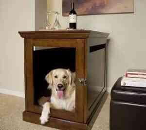 Casetas de lujo para tus mascotas 1